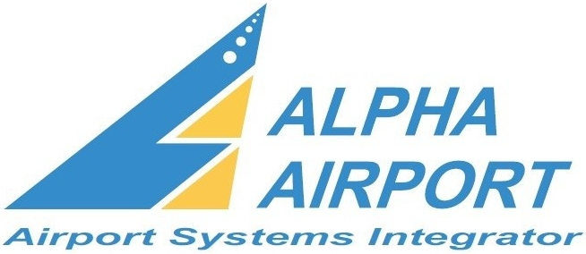 Logo Alpha Airport